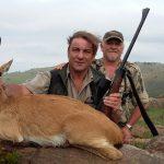 Umdende Hunting Safaris Oribi