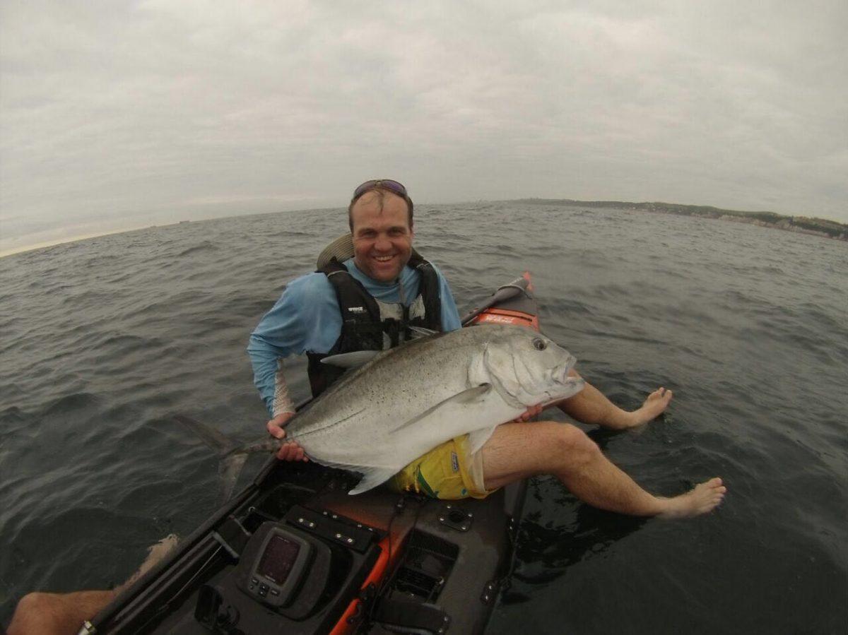 Umdende Hunting Safaris Fishing South Africa