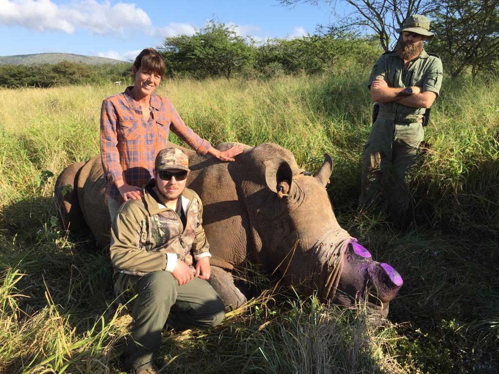 Touring Safaris